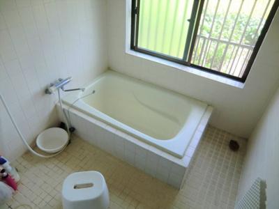 【浴室】太宰府市大字吉松