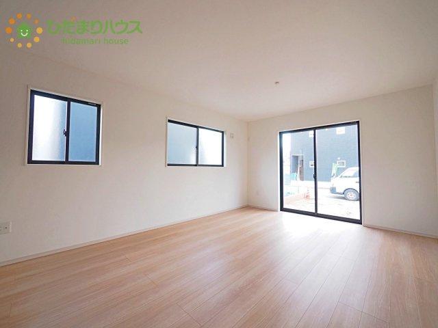 【その他】土浦市右籾10期 新築戸建  2号棟
