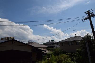 【展望】サーパス諏訪野