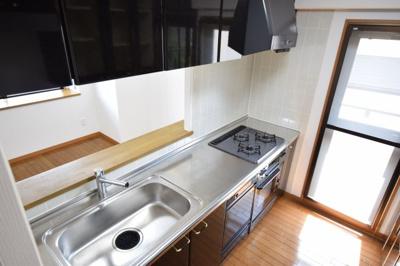 【キッチン】サーパス諏訪野