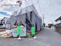神戸市西区大沢2丁目-5号地 新築戸建の画像