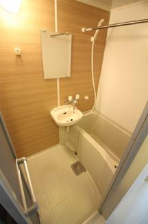 【浴室】エルクレセール大石
