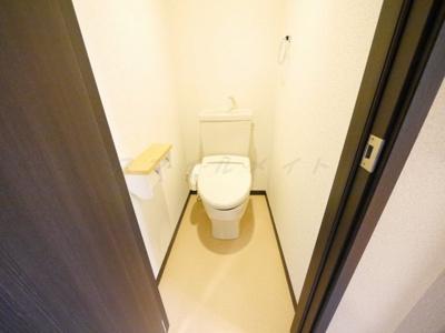 【トイレ】シュールメゾン戸塚