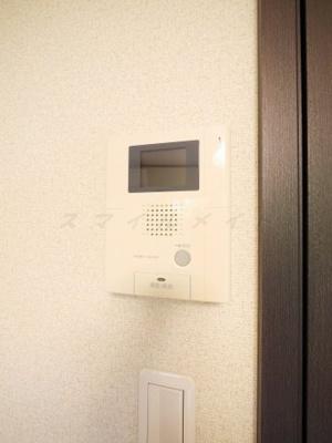 【設備】シュールメゾン戸塚