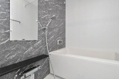【浴室】パラッツォ・スペチアーレ