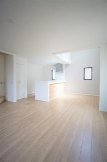 【外観】さいたま市中央区本町東5丁目新築戸建て