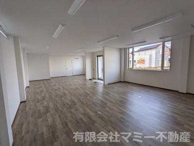 【外観パース】青葉町新築1棟店舗事務所O