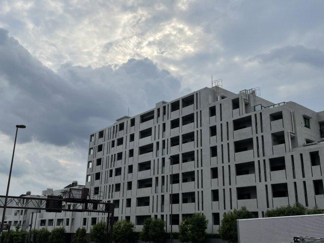 【外観】ザ・パークハウス二子玉川ガーデン