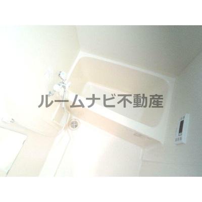 【浴室】テリオス