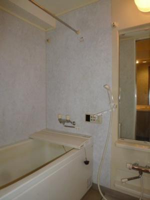【浴室】千種春岡パークハウス