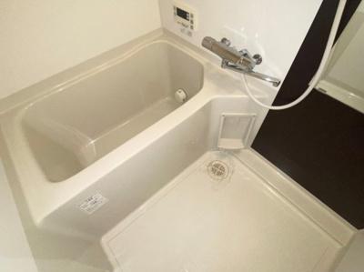 【浴室】エグゼ大阪城