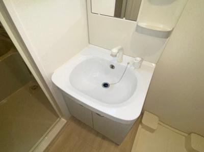 【独立洗面台】エグゼ大阪城