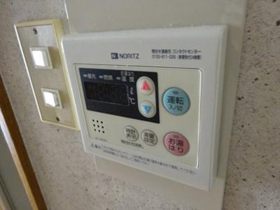 【設備】ボヌール武蔵野