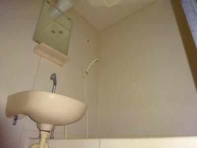 【浴室】ボヌール武蔵野