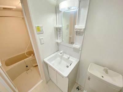 【トイレ】ポートサイド海老名