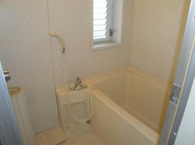 【浴室】メゾン山吹A棟