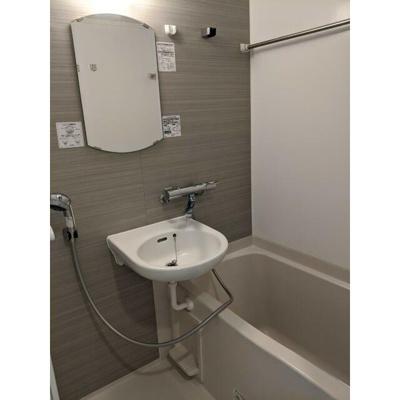 【浴室】ルーブル桜台