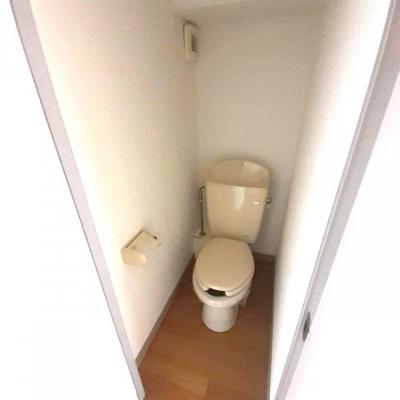 【トイレ】パーシモンⅡ