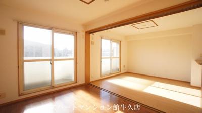 【洋室】ランデュール・ドゥ