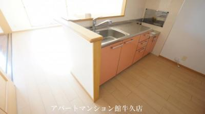 【キッチン】ランデュール・ドゥ