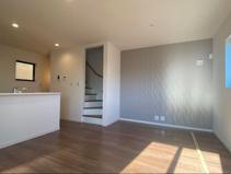 名古屋市天白区野並2丁目 2号棟〈仲介手数料無料〉野並小・南天白中 新築一戸建ての画像