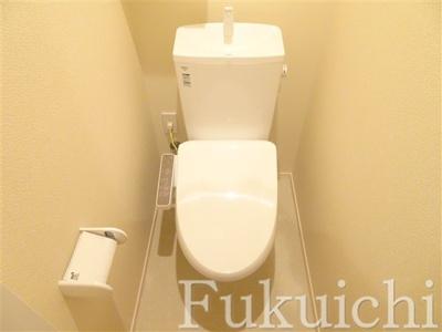 【トイレ】Mondo