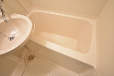 【浴室】ヴェルト板橋イースト