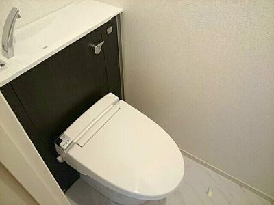 【トイレ】ライル ウエスト