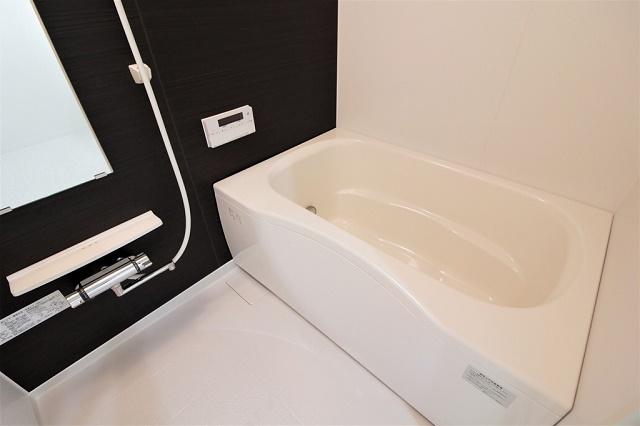 【浴室】藤和千里ハイタウン