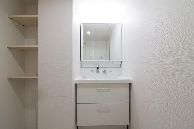 【洗面所】藤和千里ハイタウン