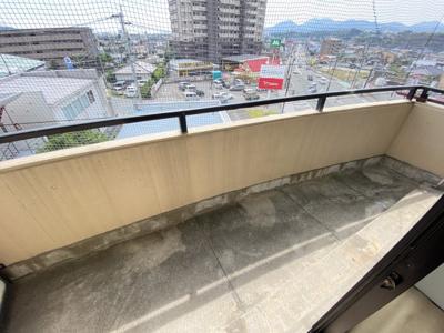 【バルコニー】第11三共ビル