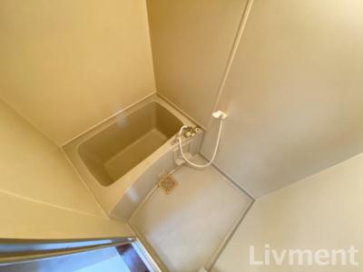 【浴室】第11三共ビル