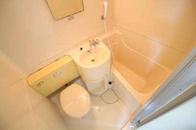 【浴室】サンシャイン王子