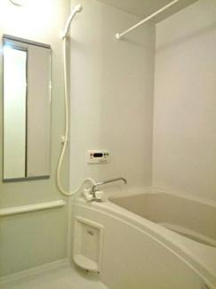 【浴室】ロベリア