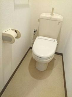 【トイレ】ロベリア