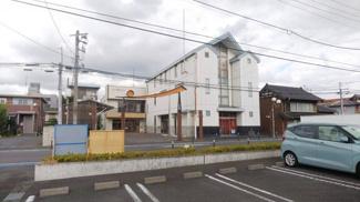 【外観】佐野市天明町 店舗・倉庫