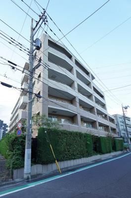 【外観】レクセルマンション武蔵浦和