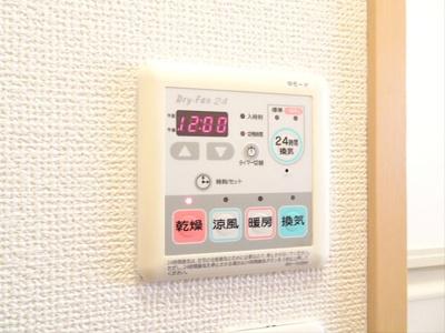 【設備】RS幡ヶ谷