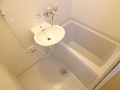 【浴室】RS幡ヶ谷