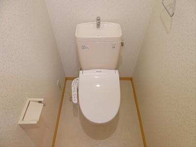 【トイレ】RS幡ヶ谷