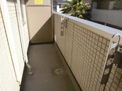 【玄関】メルベーユおおたかの森 1号棟