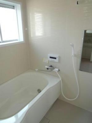 【浴室】メゾンミナミ