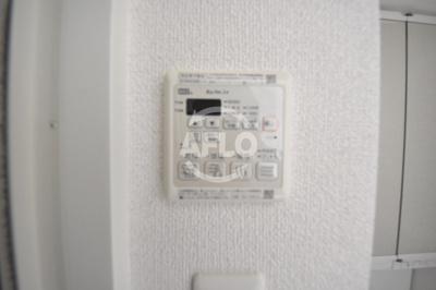 プレサンス北堀江 浴室換気乾燥暖房機