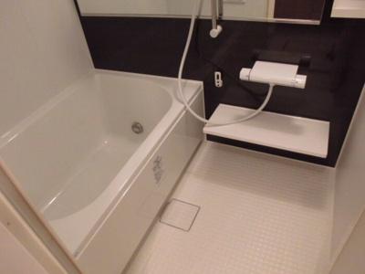 【浴室】モアニおおたか