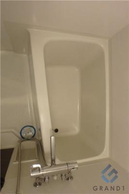 【浴室】アーデンタワー本町イースト