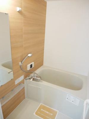【浴室】サンライズ上之