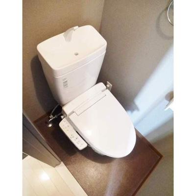 【トイレ】A3
