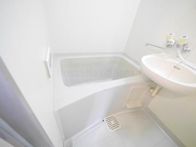 【浴室】ピア・エフ湘南