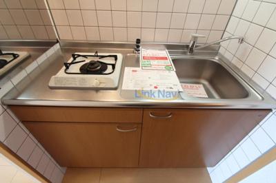 【キッチン】ソルティエ加島