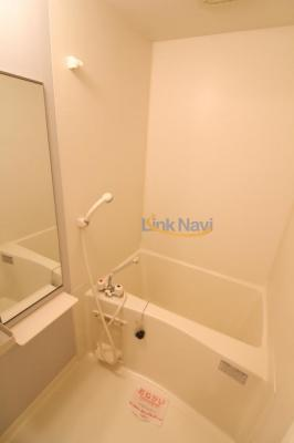 【浴室】ソルティエ加島